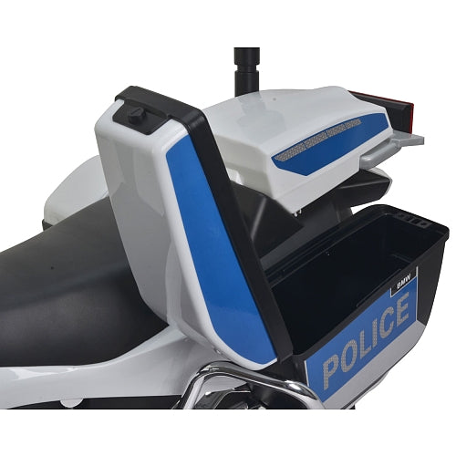 BMW Police bike Kids Ride on Motorcycle Licence Version Kids