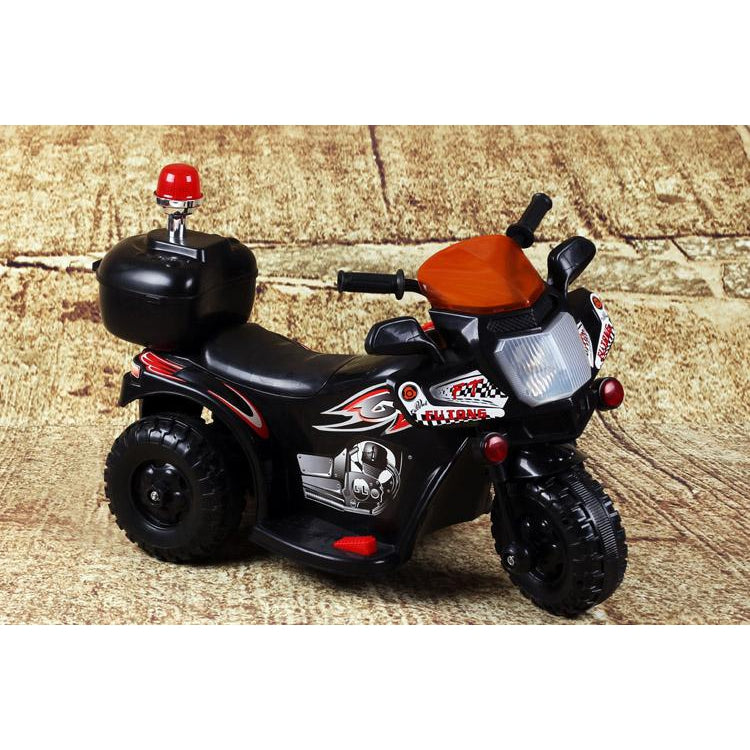 Battery Bike For Child