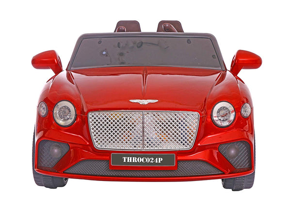 Battery Operated Bentley Rechargeable Toy Car for Kids 2 to 8 Years