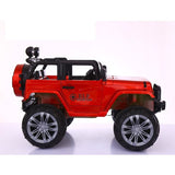 12V Ride on Jeep-Ride on Cars-11Cart-11Cart