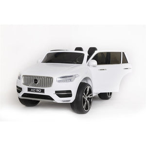 Volvo License XC90 Electric Ride on Cars for Kids-11Cart-11Cart