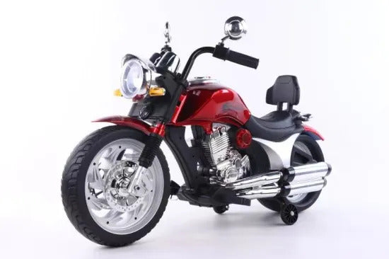 Kids Cruiser Bike Latest 2021 Model Mettalic Paint 12V