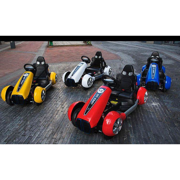GT Kart Style Motorcycle for Kids-Ride on Bike-11Cart-11Cart