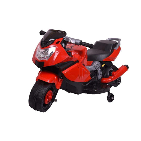 Battery Operated Ride on BMW Kids Bike