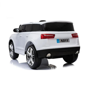 Audi Q7 Ride on Car-Ride on Cars-11Cart-11Cart
