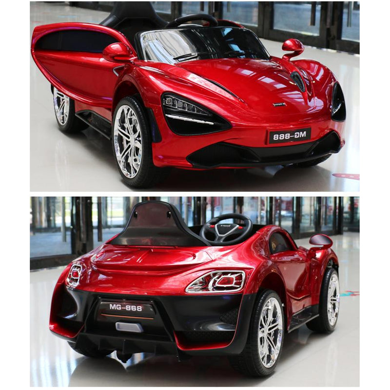 Car For Kids >> Children S Electric Car Mg 868