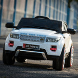 Range Rover Mini HSE Sport Deluxe Style-Ride on Cars-11Cart-11Cart