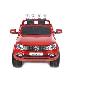 Licensed Volkswagen Child Toy Ride On Car-Ride on Cars-11Cart-11Cart