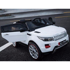 Range Rover Mini HSE Sport Deluxe Style-11Cart