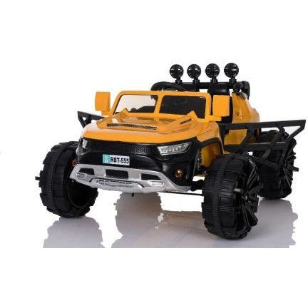 New baby Electric Terrain / Jeep Vehicle RBT-555-Ride on Cars-11Cart-11Cart