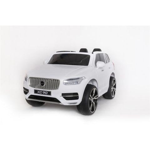 Volvo License XC90 Electric Ride on Cars for Kids-11Cart