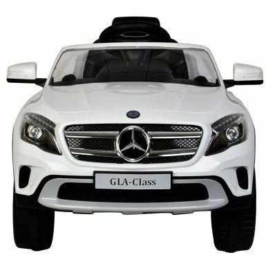 Licensed Mercedes Benz GLA Class 12V ride on Car-11Cart