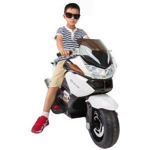 BMW R1200RT 12V - HZB-118-Ride on Bike-11Cart-11Cart