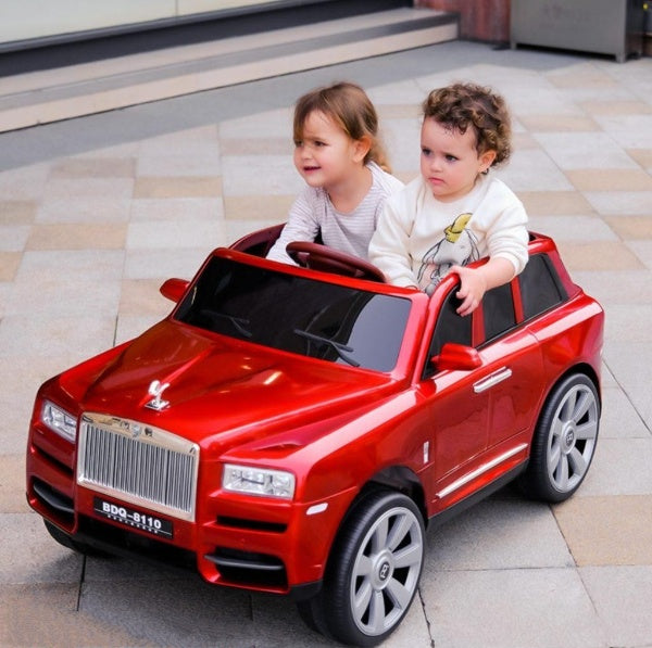 RollRoyce 12V new electric car for kids children high quality ride on car
