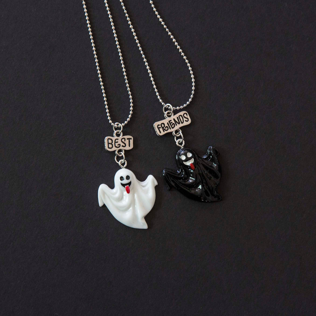 Ghost BFF Necklaces