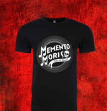 Load image into Gallery viewer, Memento Mori Unisex Tee