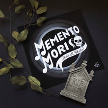 Load image into Gallery viewer, Memento Mori Art Print