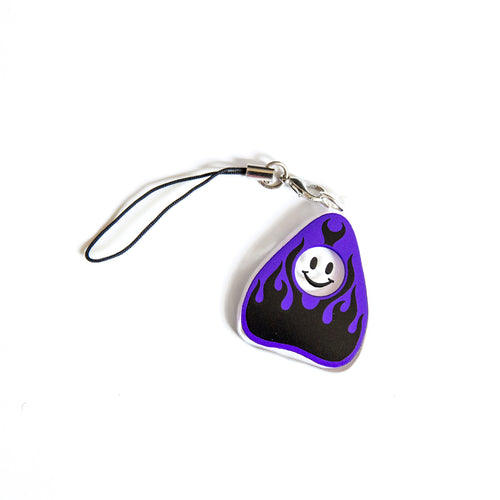'Have a Nice Day' Planchette Phone Charm