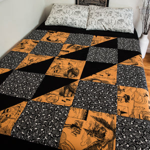Spooky Stories Quilt