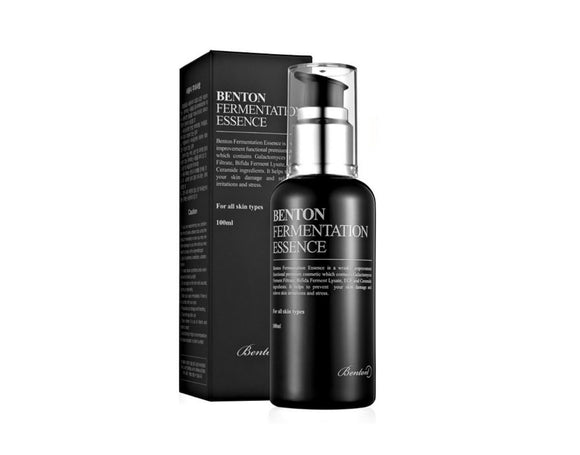 BENTON Fermentation Essence Wrinkle Improvement Serum