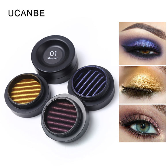 UCANBE Magnetic Glitter Eye Shadow