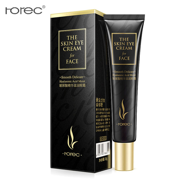 ROREC Hyaluronic Acid Eye Cream