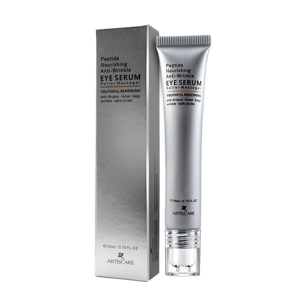 Peptide Anti-Wrinkle Eye Serum