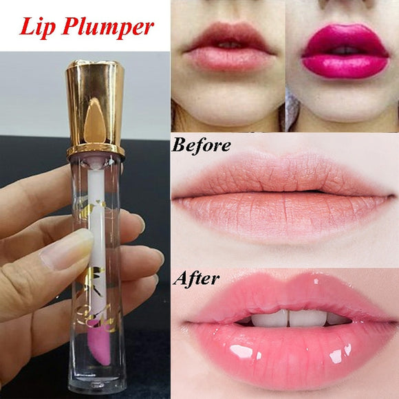24 Hours Sexy Liquid Lip Pump Lip Gloss