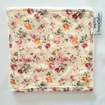 Antique Rose Wash Cloth