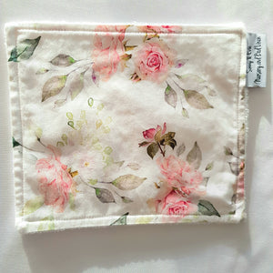 Dusty Rose Wash Cloth