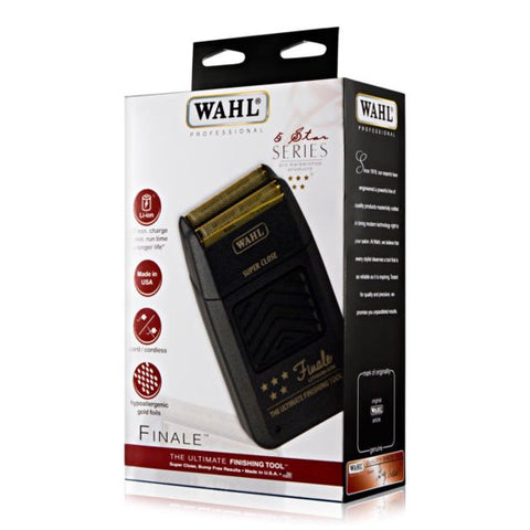 Wahl Professional Finale Shaver