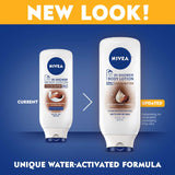 NIVEA In-Shower Cocoa Butter Body Lotion 13.5 fl. oz.