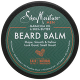 Maracuja Oil & Shea Butter Beard Balm Shape-Smooth & Define