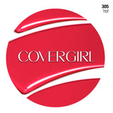 COVERGIRL Colorlicious Lipstick, (34 colors)