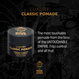 RICH by RICK ROSS LUXURY CLASSIC POMADE 2.6 OZ