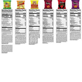 Frito-Lay Fiery Mix Variety Pack, 40 Count