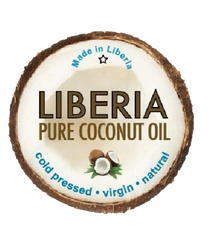 Liberian Pure Coconut Oil - Coming Soon!!!
