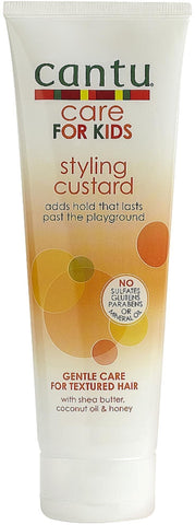 Cantu Care for Kids Styling Custard, 8 Oz