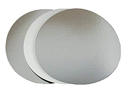 DURABLE FOIL BRD LID (500 per pack)
