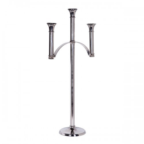 Candelabra 3 Arm Candle Holder