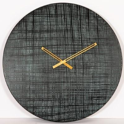 Wall Clock Patina
