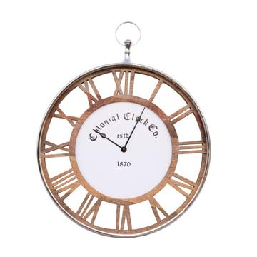 Colonial Wall Clock