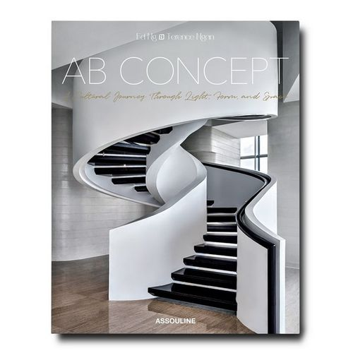 AB Concept - Coffee Table Book