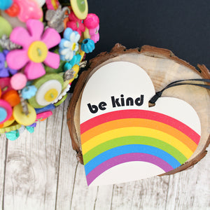 Be Kind Heart