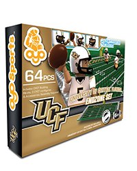 Ucf Central Florida Ncaa Endzone Set Oyo