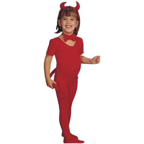 Rubie'S Costume Child'S Devil Costume Accessory Kit