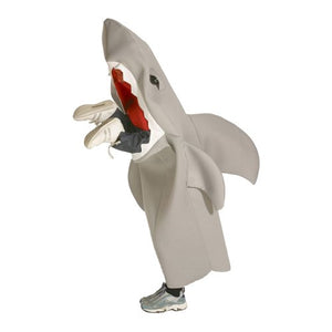 Shark Lil Man Eating Shark Costume - One Size
