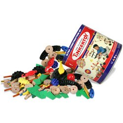 Tinkertoy 250-Piece Ultra Construction Set