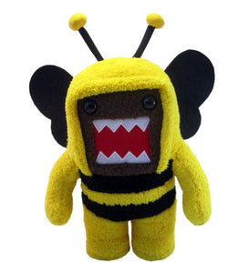 Licensed 2 Play Domo Bumble Bee 6 1/2 Plush