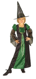 Rubie'S Costume Co Nlp Sparkle Witch Costume, Large